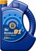 ��� ����������� �������� ����� ��� Revolux D1 Mineral 15W-40