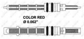 Nrf 38208 Расширительный клапан кондиционера