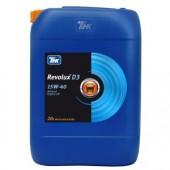 ТНК Revolux D3 15W-40 Моторное масло для грузовиков