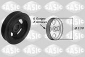 Sasic 2156048 Ременный шкив, коленчатый вал