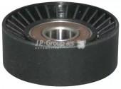JP GROUP 1318300100 Натяжной ролик, поликлиновой ремень
