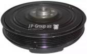 Jp Group 1118302100 Ременный шкив, коленчатый вал