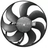 Jp Group 1199104000 Вентилятор, охлаждение двигателя