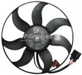 Jp Group 1199106200 Вентилятор, охлаждение двигателя