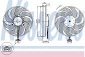 Nissens 85545 Вентилятори