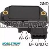 Mobiletron IG-D1910H Коммутатор