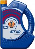 ТНК ATF II D Трансмиссионное масло