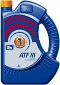 ТНК ATF III Трансмиссионное масло