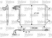 VALEO 817806 Радиатор кондиционера