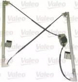 Valeo 850767 Стеклоподъемник, передний правый