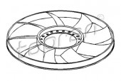Topran 110 295 Рабочее колесо вентилятора
