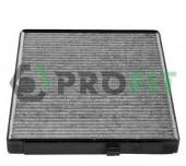 PROFIT 1521-2104 фильтр салонна