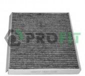 PROFIT 1521-2126 фильтр салонна