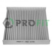 PROFIT 1521-2150 фильтр салонна