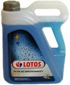 Lotos Очиститель стекла летний