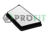 PROFIT 1521-2290 фильтр салонна
