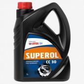 Lotos Superol CC 30 Моторное масло для 4Т двигателей