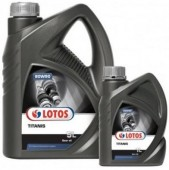 Lotos Моторное масло Lotos Thermal Control Diesel 15W-40 CG-4/SJ