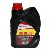 Lotos Oriolis 80W Трансмиссионное масло