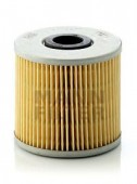 MANN-FILTER H 1032/1 x масляный фильтр