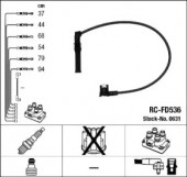 Ngk 0631 Комплект электропроводки