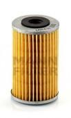 MANN-FILTER H 715/1 n масляный фильтр