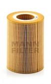 MANN-FILTER HU 1270 x масляный фильтр