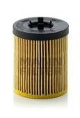 MANN-FILTER HU 611/1 x масляный фильтр
