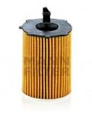 MANN-FILTER HU 7006 z масляный фильтр