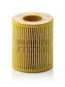 MANN-FILTER HU 711/2 x масляный фильтр