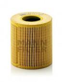MANN-FILTER HU 711/51 x масляный фильтр