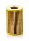 MANN-FILTER HU 712/9 x масляный фильтр