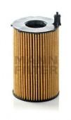 MANN-FILTER HU 8005 z масляный фильтр