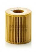 MANN-FILTER HU 815/2 x масляный фильтр