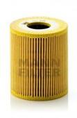 MANN-FILTER HU 818 x масляный фильтр