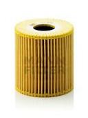 MANN-FILTER HU 819 x масляный фильтр