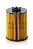 MANN-FILTER HU 823 x масляный фильтр