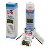 Liqui Moly Klima Refresh Экспресс очиститель кондиционера (20000)