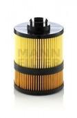 MANN-FILTER HU 9002 z масляный фильтр