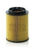 MANN-FILTER HU 932/6 n масляный фильтр