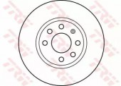 Trw DF4165 Тормозной диск