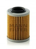 MANN-FILTER MH 63/1 масляный фильтр