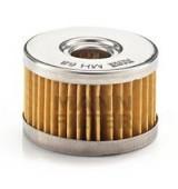 MANN-FILTER MH 68 масляный фильтр