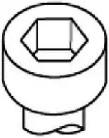 Payen HBS504 Болти головки блоку