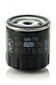 MANN-FILTER MW 713 масляный фильтр