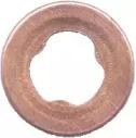 Elring 124.870 Уплотняющее кольцо