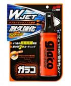 "Soft99 Glaco ""W"" JET Strong Экспресс антидождь (04169)"