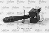 Valeo 251562 Подрулевой переключатель поворотов/света