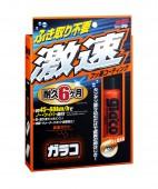 Soft99 Glaco Quick Type  Антидождь Водоотталкивающий эффект 6 месяцев (04174)