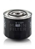 MANN-FILTER W 1126 масляный фильтр